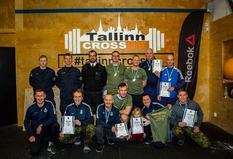 Parimate sportlaste tunnustamine Miinisadamas. 07.02.2019