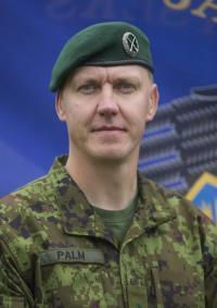 Brigaadikindral Veiko-Vello Palm