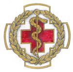 Meditsiiniteenistuse rinnamärk