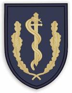 Meditsiiniteenistuse käiseembleem