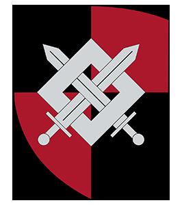 2. jalaväebrigaadi tagalapataljoni embleem