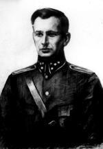 Kapten Jakob Vende