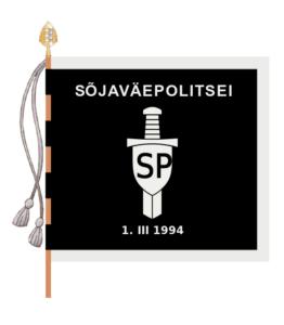 Sõjaväepolitsei lipp