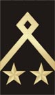 Chief Petty Officer 1st Class OR-7
