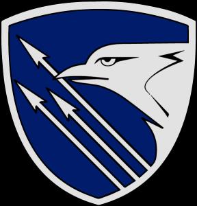 Õhutorjepataljoni embleem