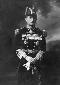 Admiral Walter Cowan