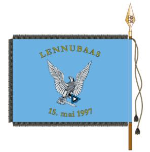 Lennubaasi lipp