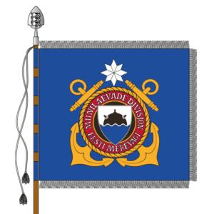 Mereväe laevastiku lipp