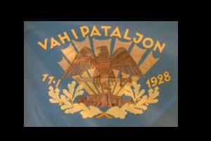 Foto Vahipataljoni lipust